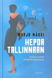 hepoa_tallinnaan