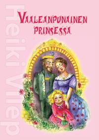Vaaleanpunainen_prinsessa-KANSI