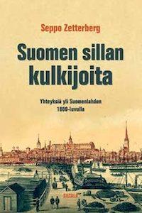 Suomen sillan kulkijoita