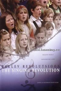 revolutsioon